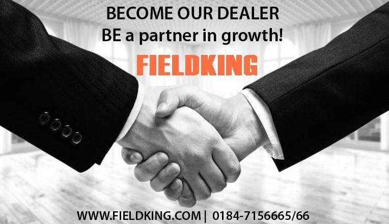 become a fieldking dealer